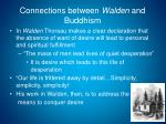 connections between walden and buddhism3