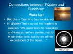 connections between walden and buddhism4