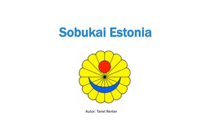 sobukai estonia n.