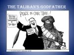 the taliban s godfather
