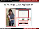 the hashigo cali application2