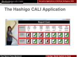 the hashigo cali application3