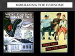 mobilizing the economy4