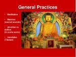 general practices