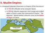 ii muslim empires2