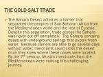 the gold salt trade2