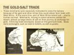 the gold salt trade3