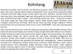 kolintang