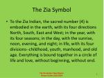 the zia symbol3