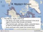b western groups1