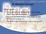 b western groups4
