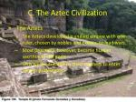 c the aztec civilization2