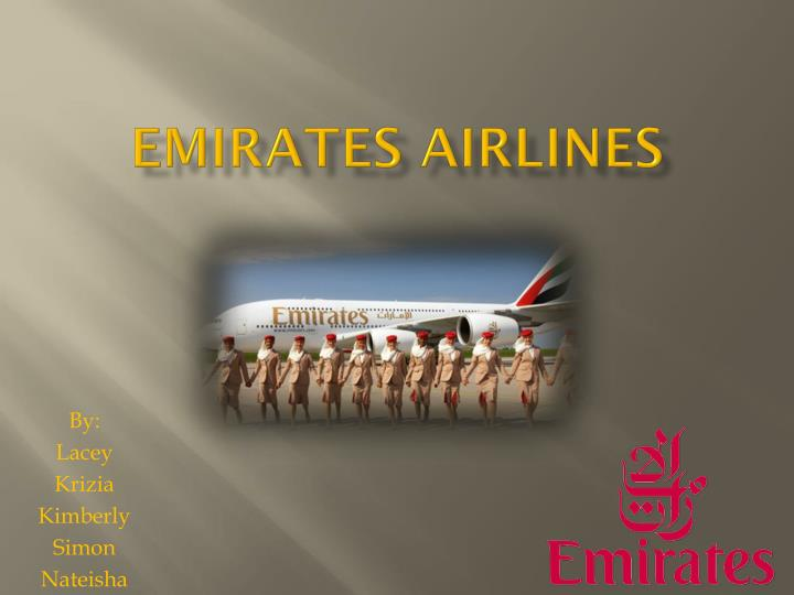 emirates airlines n.