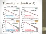 theoretical explanation 3