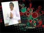 aryanto 1208029