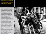 temporarily out of the krakow ghetto on forced labor
