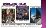 jerusalem israel1