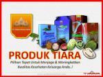 produk tiara