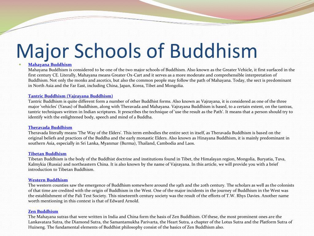 PPT - Buddhism PowerPoint Presentation - ID:2079298