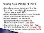 perang asia pasifik pd ii