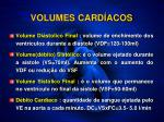 volumes card acos