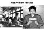 non violent protest2