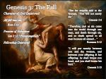 genesis 3 the fall