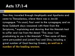 acts 17 1 4