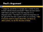 paul s argument14
