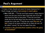 paul s argument5
