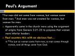 paul s argument6