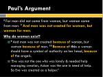 paul s argument8