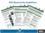 ped biosecurity guidelines1
