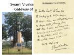 swami vivekananda statue near gateway of india mumbai