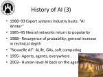 history of ai 3