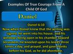 examples of true courage from a child of god3