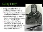 lucky lindy2