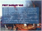 first barbary war1