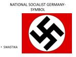 national socialist germany symbol