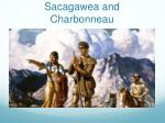 sacagawea and charbonneau