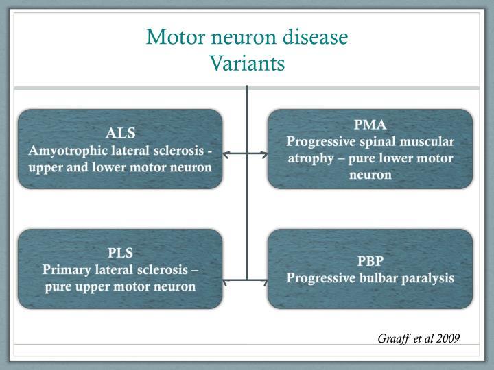 Ppt diagnosis of motor neuron disease powerpoint for Bulbar motor neuron disease
