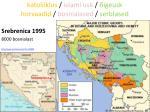 katoliiklus islami usk igeusk horvaadid bosnialased serblased