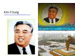 kim il sung http www youtube com watch v ghm5qtpkquo feature related
