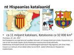 nt hispaanias katalaanid
