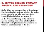 d sefton delmer primary source reichstag fire13