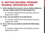 d sefton delmer primary source reichstag fire15