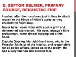 d sefton delmer primary source reichstag fire4