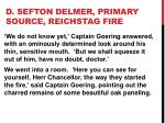 d sefton delmer primary source reichstag fire6