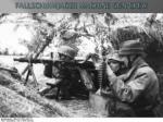 fallschirmjager machine gun crew