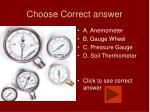 choose correct answer38